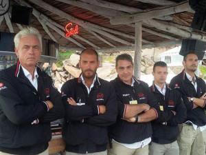 sicurezza e vigilanza in Sardegna